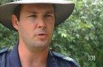 Senior Sergent Chris Hurley of the Queensland Police Force