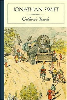 Book review of gullivers travels in 300 words