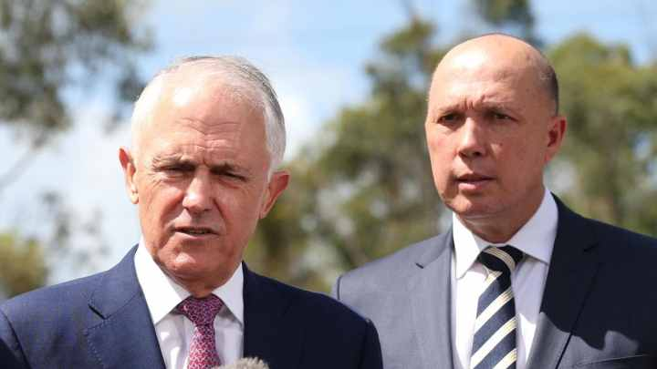 Turnbull and Dutton